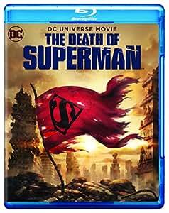 Death of Superman [Blu-ray]