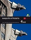 Xeografía e historia. 4 ESO. Celme - 9788498546101
