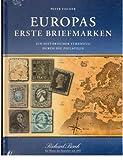 Die besten Durch Briefmarken - Europas erste Briefmarken. Ein historischer Streifzug durch die Bewertungen