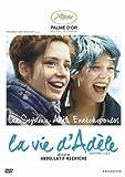 La Vie D'adèle (F)