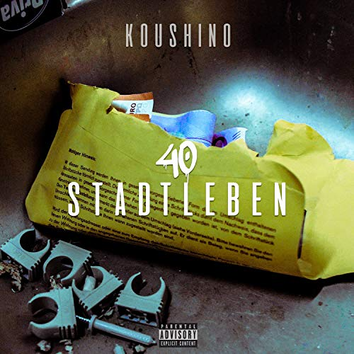 40 Stadtleben [Explicit]