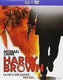 Harry Brown [Combo Blu-ray + DVD]