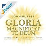 Rutter: Gloria - Magnificat - Te Deum