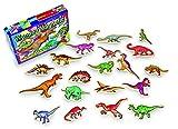 Legler 1435 - Magnete Dinosaurier