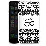 DeinDesign Apple iPhone 6 Plus Coque Étui Housse Om Henna Style
