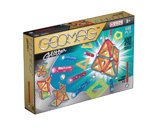 Juego Geomag
