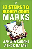 #7: 13 Steps to Bloody Good Marks