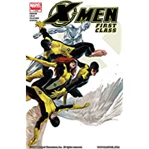 X-Men: First Class #1 (of 8) (English Edition)