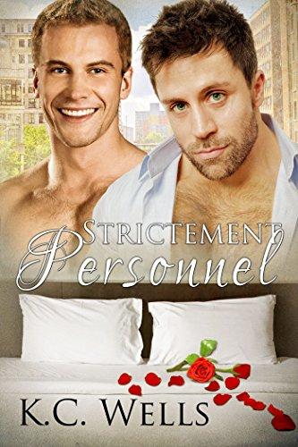 Strictement Personnel (Personnel (Edition française) t. 4)