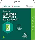 #10: Kaspersky Internet Security for Android - 1 Device, 1 Year (Voucher)