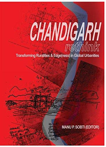 Chandigarh re-think par Manu Sobti
