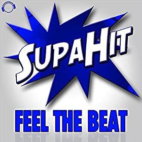 Supahit-Feel The Beat