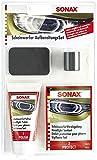 SONAX 405941 Scheinwerfer Aufbereitungs-Set, 75 ml