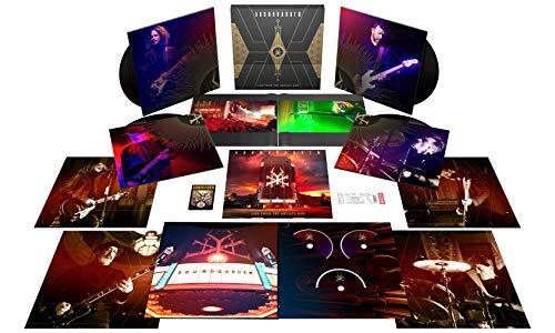 Live From The Artists Den (Super Deluxe) [Vinyl LP]