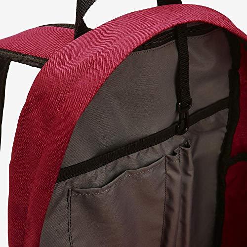Nike Unisex Pink Polyester Brasilia Training Backpack Image 5
