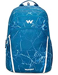 b3882a518c3 ... School Bags   Synthetic. Wildcraft WC 2 Cracks Backpack Blue (11913)