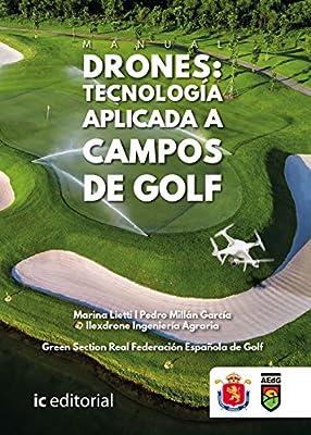 Manual Drones tecnología aplicada