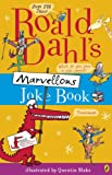 Best Book For 7 Year Old Boys - Roald Dahl's Marvellous Joke Book Review
