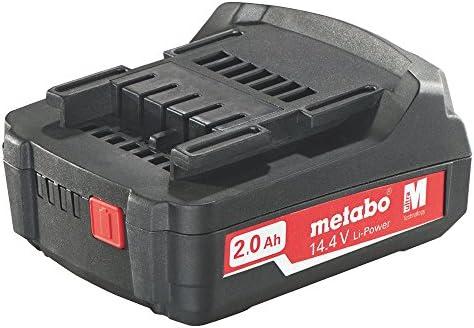 Metabo 6254595000 - Batteria 14,4 V, V, V, 2,0 Ah, al litio | Miglior Prezzo  | New Style  | Acquisti  0d11ab