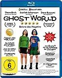 Ghost World [Blu-ray]