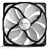 Noiseblocker NB-eLoop Fan B14-PS PWM - Ventilador 14Cm