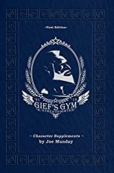 Gief's Gym: Character Supplements