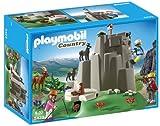 Playmobil Vida en la Montaña - Escaladores con Animales de montaña...