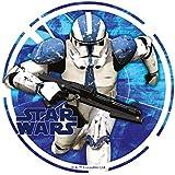 Oblea Stromtrooper - Star Wars