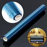 #5: Alcoa Prime PCB Hot Sale Portable Photosensitive Dry Film for Circuit Production Photoresist Sheets 30cm x 5m Electronic Components