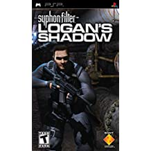 Sony Syphon Filter: Logan's Shadow PlayStation Portable (PSP) vídeo - Juego (PlayStation Portable (PSP), Acción, T (Teen), SCEA)