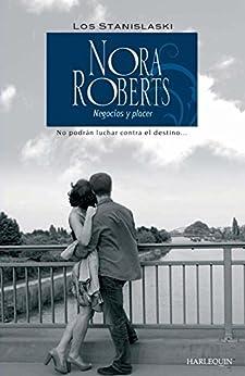 Negocios y placer: Los Stanislaski (2) (Nora Roberts) de [Roberts, Nora]