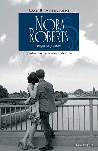 Negocios y placer: Los Stanislaski (2) (Nora Roberts)