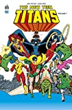 New Teen titans, Tome 1