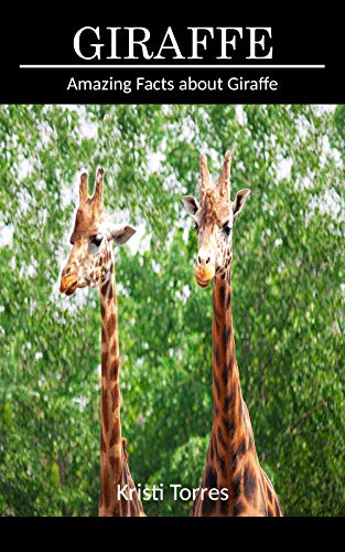 Descargar Amazing Facts about Giraffe PDF Gratis