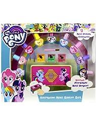 My Little Pony Rainbow Nail Salon Set