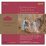 Daphne/Semperoper Edition Vo [Import allemand]