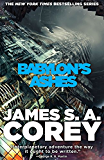 Babylon's Ashes (Expanse Book 6) (English Edition)