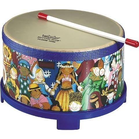 Remo Rhythm Club Floor Tom Drum with