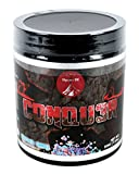 Olympus Labs Conqu3r - NEUE 2017 Version - Most Hardcore Booster Trainingsbooster Bodybuilding - 205g (Krushed Kandy)