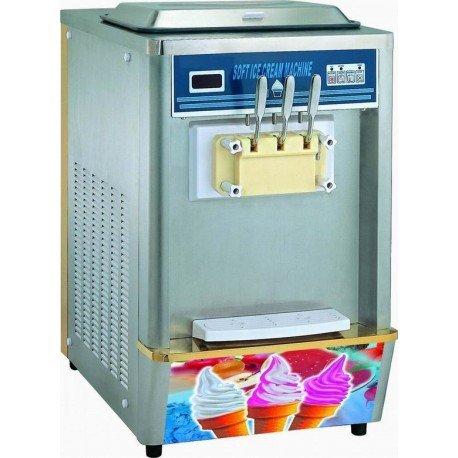 Glace A Italienne - Machine à glaces à l'italienne BQ 816