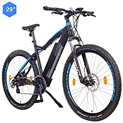 - bicicleta eléctrica