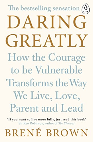 Daring Greatly (Portfolio)