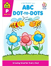 ABC Dot-To-Dot (Deluxe Edition 64-Page)