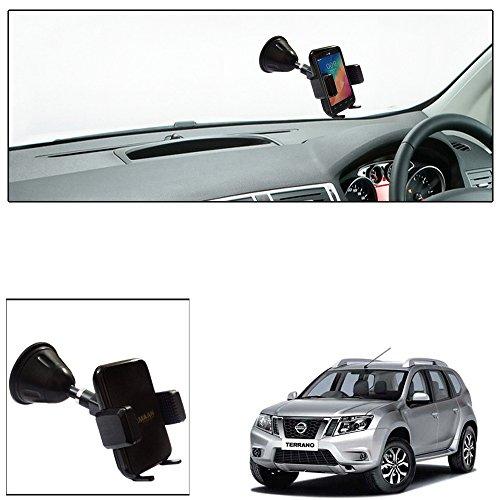 Vheelocityin Hamaan HH708 Car Mobile Holder Car Cradle For Nissan Terrano