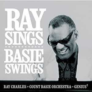 Ray Sings,Basie Swings