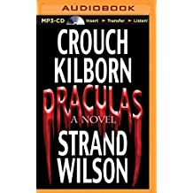 Draculas by Blake Crouch (2015-08-18)