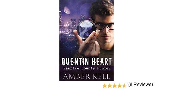 Quentin heart vampire bounty hunter ebook amber kell amazon quentin heart vampire bounty hunter ebook amber kell amazon kindle store fandeluxe Epub