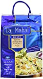 Taj Mahal Basmati Rice FIESTA - Supreme, 1er Pack (1 x 5 kg)