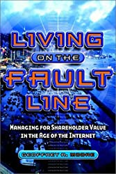 Living on the Fault Line: Managing for Shareholder Value in the Age of the Internet (Capstone Trade) by Geoffrey A. Moore (2000-06-01)