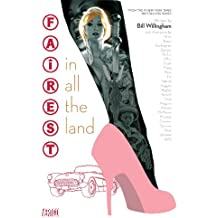 Fairest In All the Land